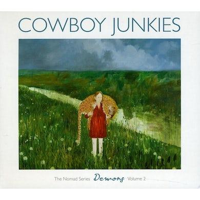 Cowboy Junkies DEMONS: NOMAD SERIES 2 CD