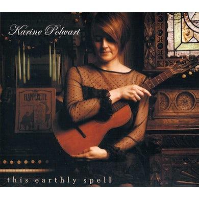 Karine Polwart THIS EARTHLY SPELL CD
