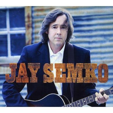 Jay Semko CD