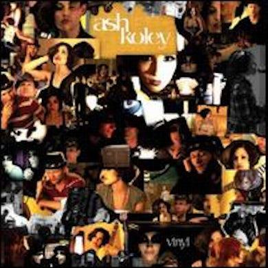 ASH KOLEY Vinyl Record