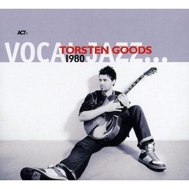 Torsten Goods 1980 CD