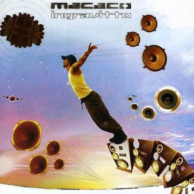 Macaco INGRAVITTO CD