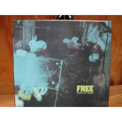 Free PAPER SLEEVE BOX CD