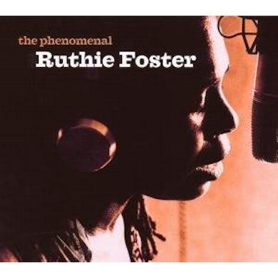 PHENOMENAL RUTHIE FOSTER CD