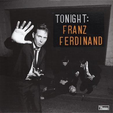 Franz Ferdinand TONIGHT CD