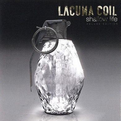 Lacuna Coil SHALLOW LIFE (SHM-CD) CD