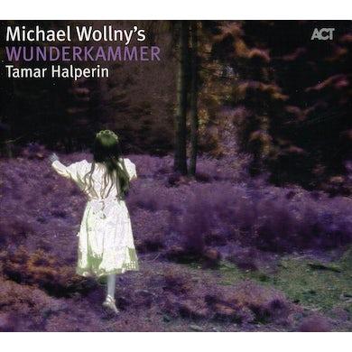 MICHAEL WOLLNY'S WUNDERKAMMER CD
