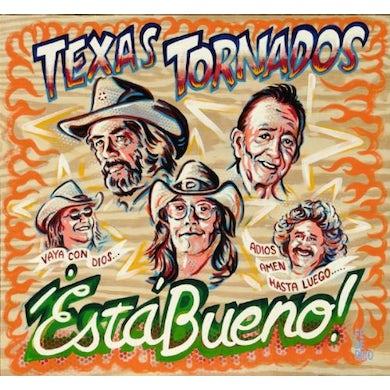 Texas Tornados ESTA BUENO ! CD