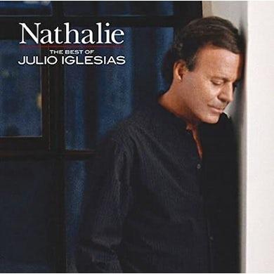 Julio Iglesias NATHALIE-BEST OF CD