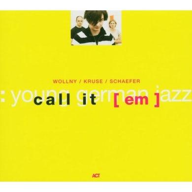EM CALL IT CD