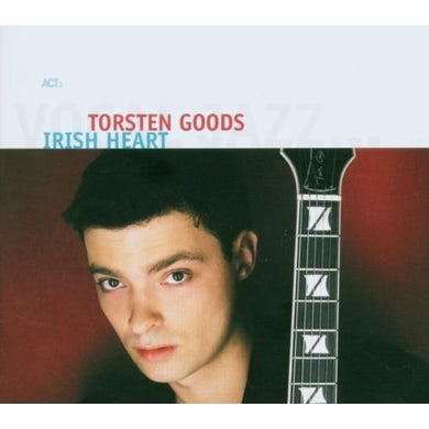 Torsten Goods IRISH HEART CD