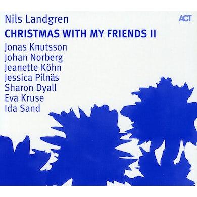 Nils Landgren CHRISTMAS WITH MY FRIENDS 2 CD
