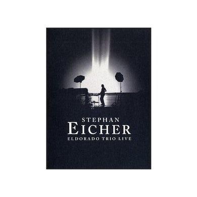 Stephan Eicher ELDORADO TRIO LIVE DVD