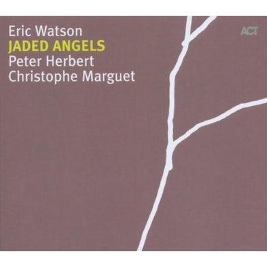 Eric Watson JADED ANGELS CD