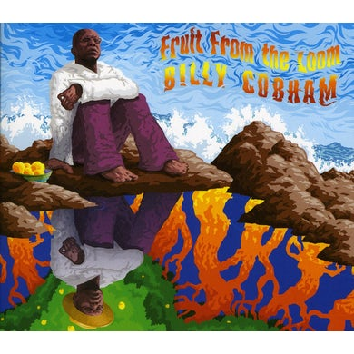 Billy Cobham FRUIT FROM THE LOOM CD