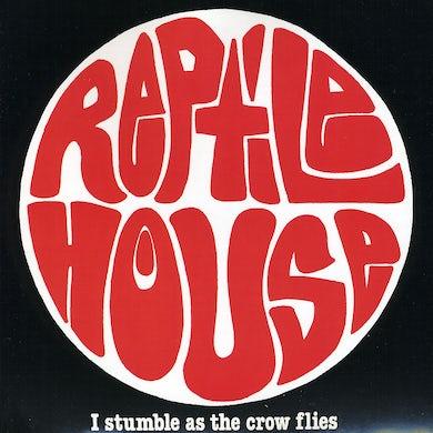 Reptile House 4-SONG Vinyl Record