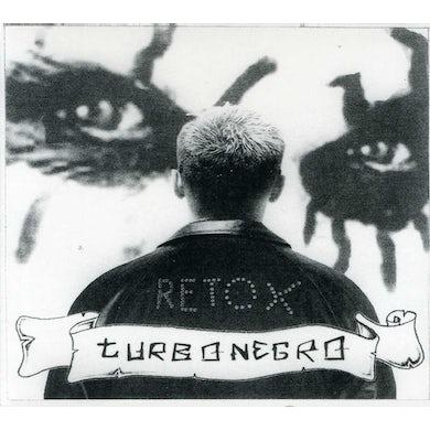 Turbonegro RETOX/HOT CARS & SPENT CONTRACEPTIVES CD