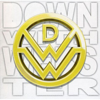Down With Webster TIME TO WIN (PICTURE DISC) Vinyl Record