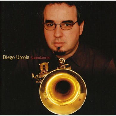 Diego Urcola SOUNDDANCE CD