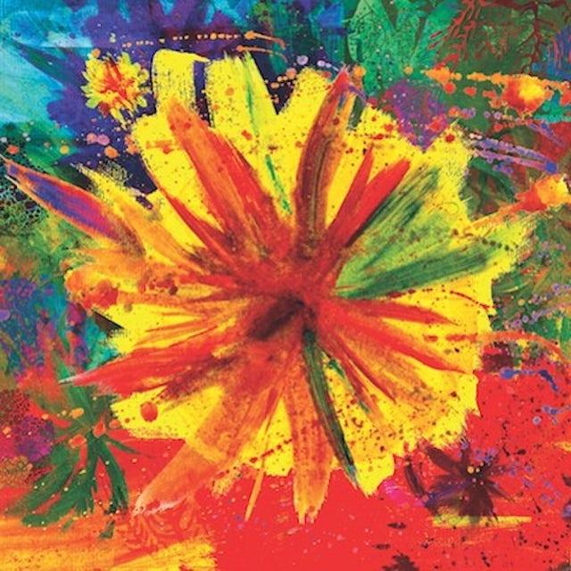 Zun Zun Egui KATANG Vinyl Record - UK Release