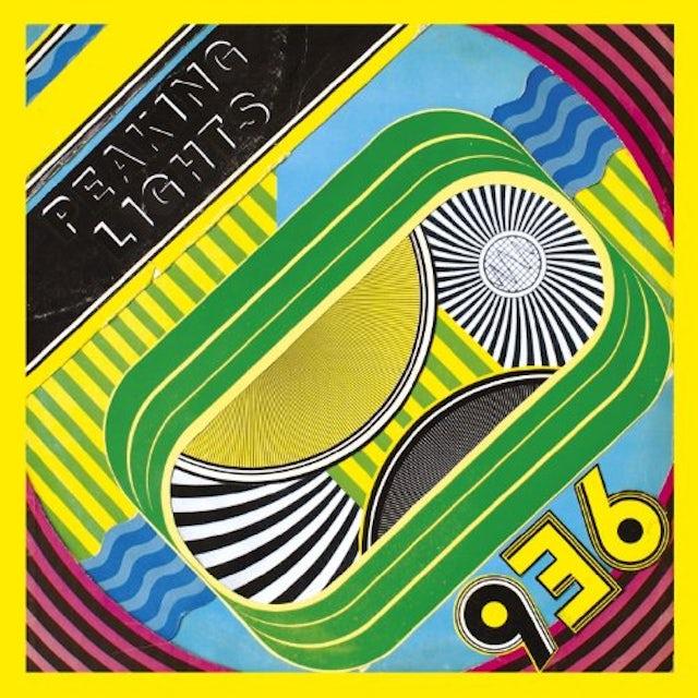 Peaking Lights 936 Vinyl Record - 180 Gram Pressing, Poster