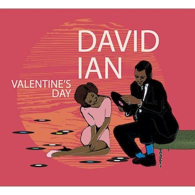 David Ian VALENTINE'S DAY CD