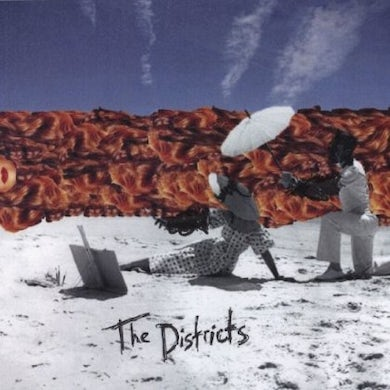Districts CD