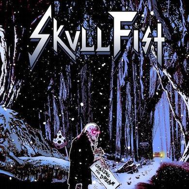 Skull Fist CHASING THE DREAM CD