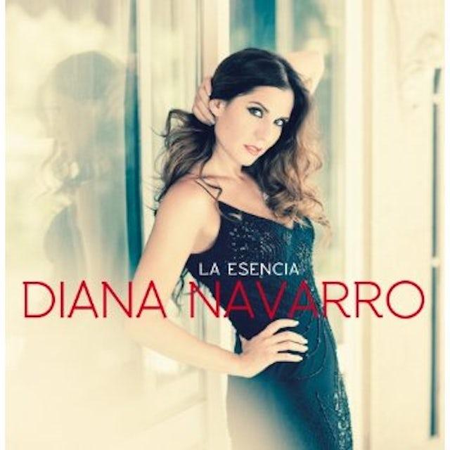 Diana Navarro ESENCIA CD