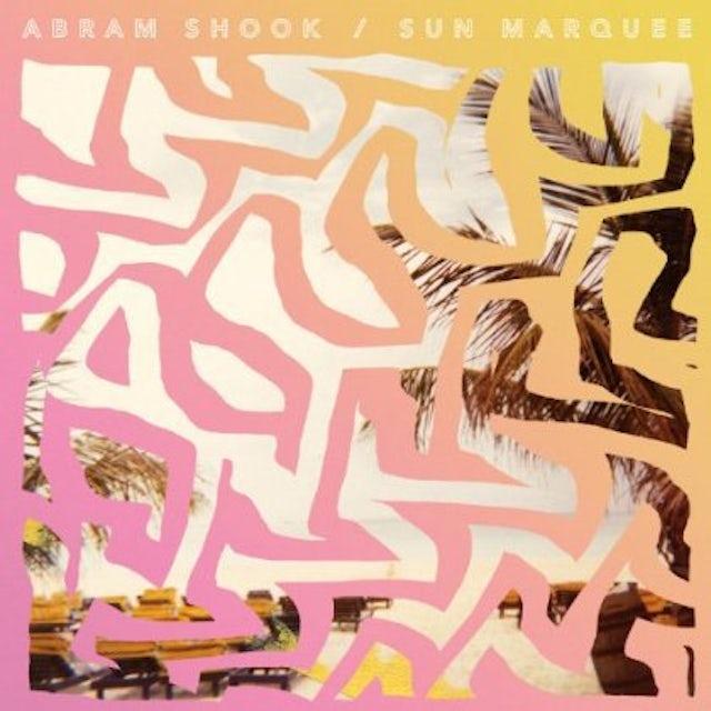 Abram Shook SUN MARQUEE CD