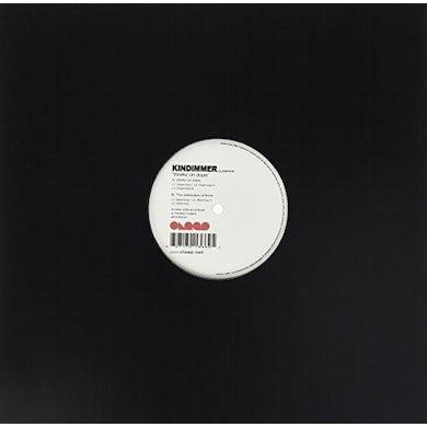 Kindimmer WORKZ ON DOPE Vinyl Record