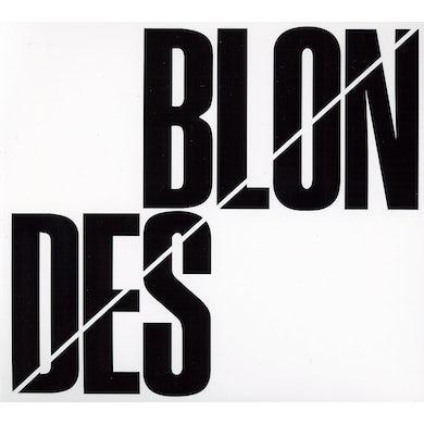 Blondes CD