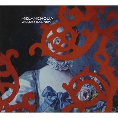 William Basinski MELANCHOLIA CD
