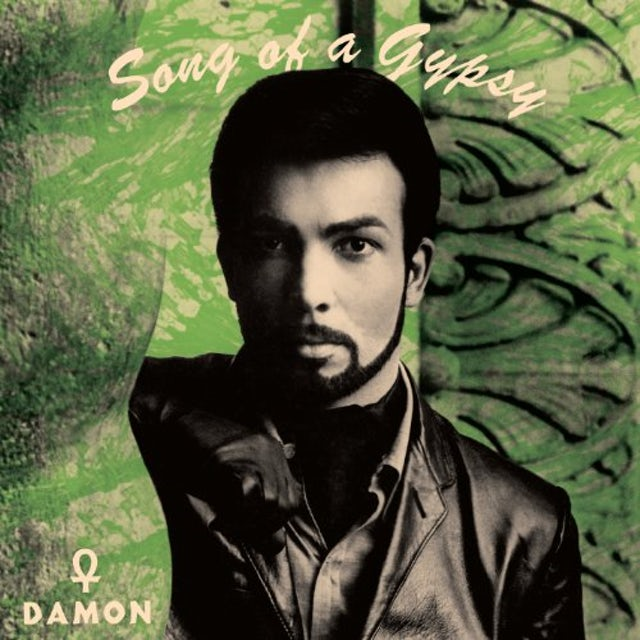 Damon SONG OF A GYPSY Vinyl Record