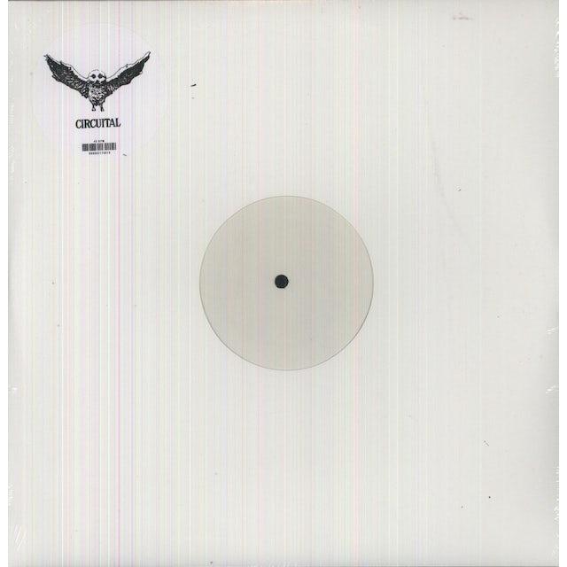 My Morning Jacket CIRCUITAL RECORD STORE Vinyl Record