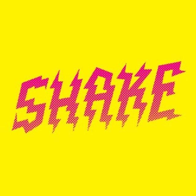 Diamond Youth SHAKE Vinyl Record