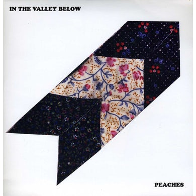In The Valley Below PEACHES (Vinyl)