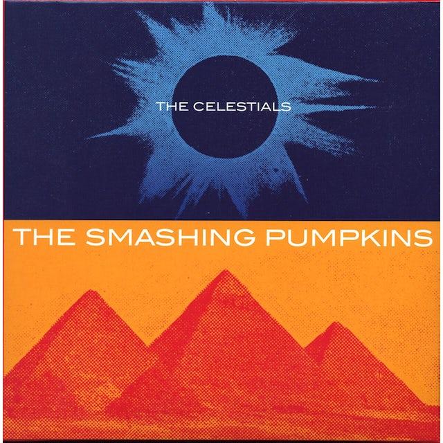 The Smashing Pumpkins CELESTIALS Vinyl Record