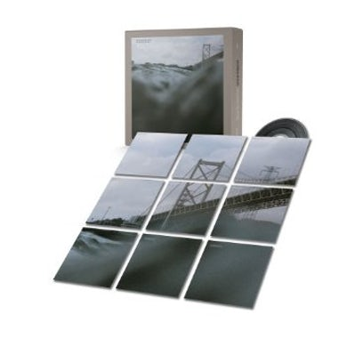 Silversun Pickups SINGLES COLLECTION Vinyl Record