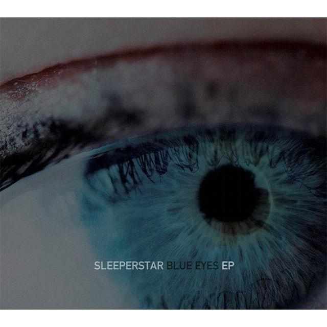 Sleeperstar BLUE EYES CD