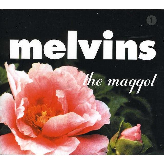 Melvins MAGGOT CD
