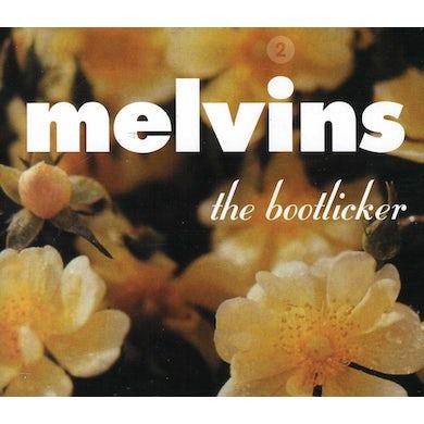Melvins BOOTLICKER CD