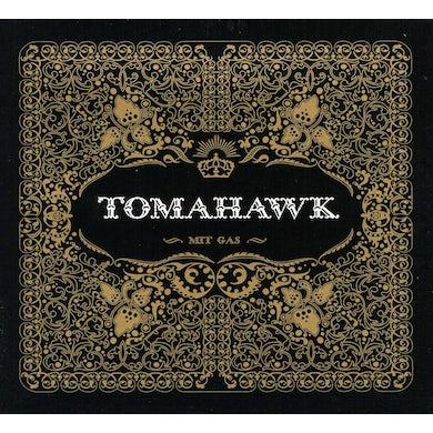 Tomahawk MIT GAS CD