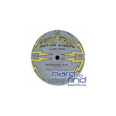 2 Live Crew REVELATION Vinyl Record