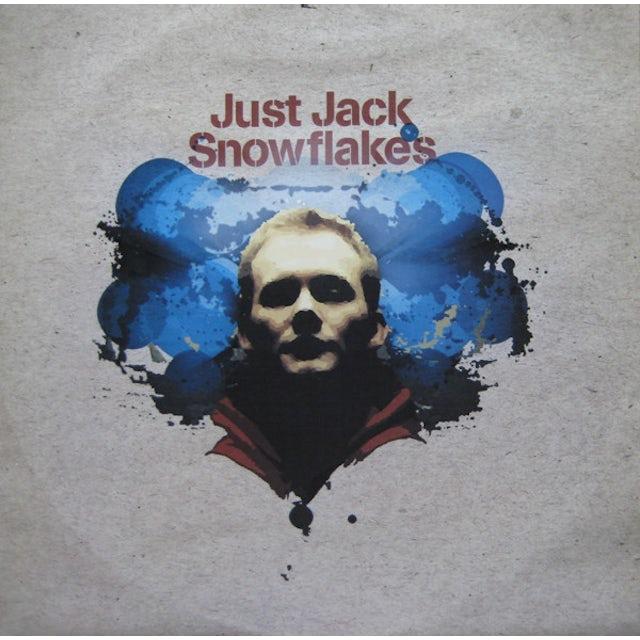 Just Jack SNOWFLAKES Vinyl Record
