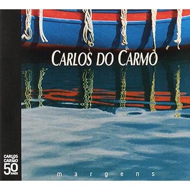 Carlos do Carmo MARGENS CD