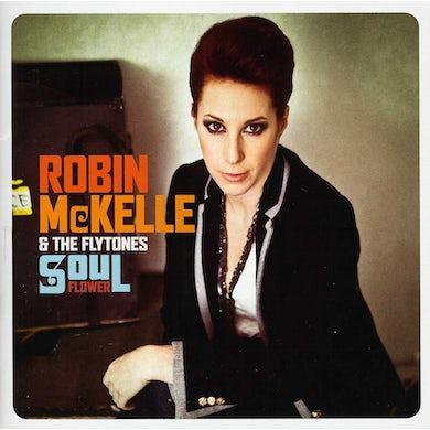 Robin McKelle SOUL FLOWER CD