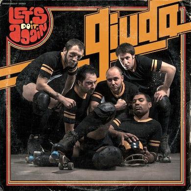 LET'S DO IT AGAIN Vinyl Record