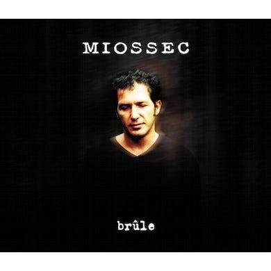 Miossec BRULE Vinyl Record