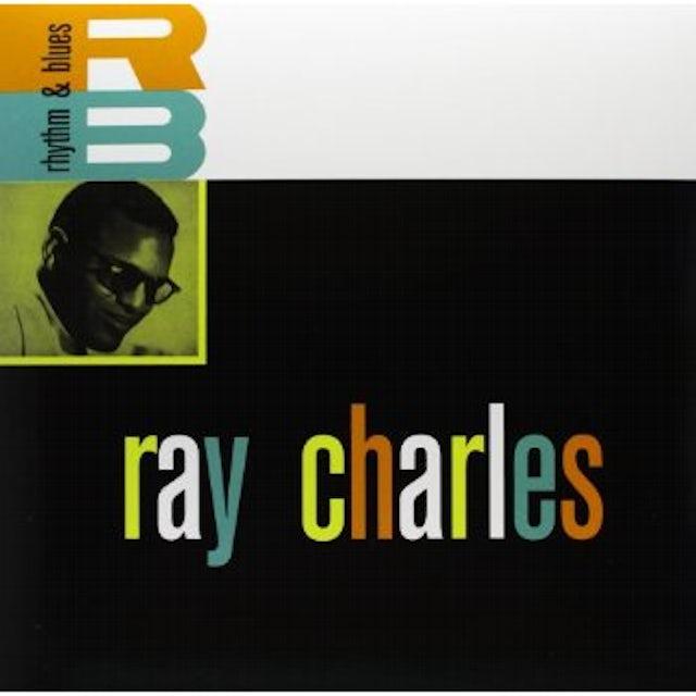 RAY CHARLES (Vinyl)
